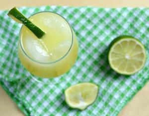 fizzy gin
