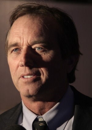 RFK Jr.: Everyone tried to help save Mary's life
