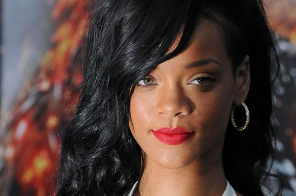 Rihanna suffers from exhaustion