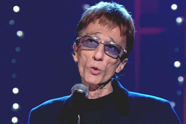 Celebs remember Bee Gees' Robin Gibb