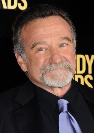 Gossip lies: Robin Williams dies