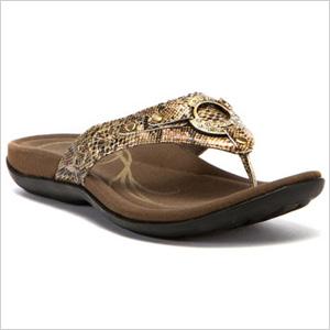 ABEO B.I.O.system Sunrise sandals