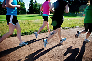 Ditch the treadmill ... now!
