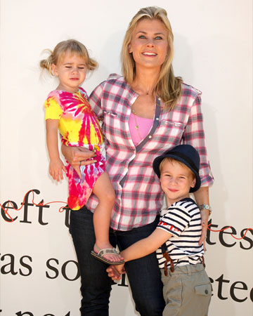 SheKnows Exclusive: Alison Sweeney