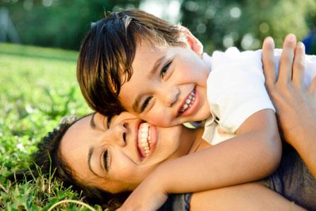 Krátky príbeh na zamyslenie: Syn a mama