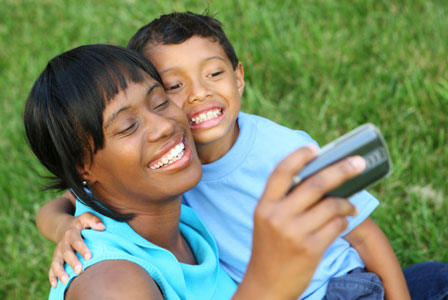 Moms work on-the-go with these apps