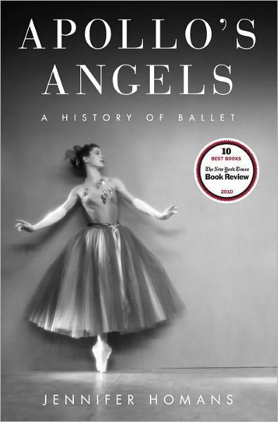 Apollo's Angels cover