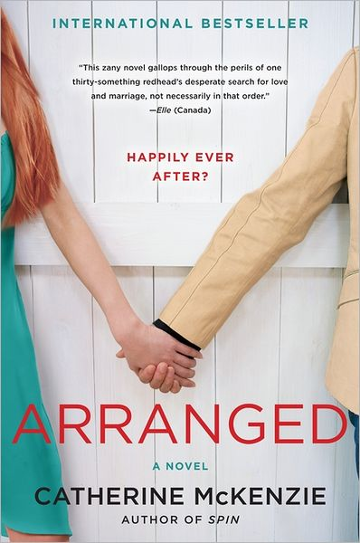 Arranged cover