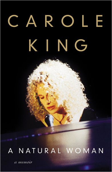 Carole King cover