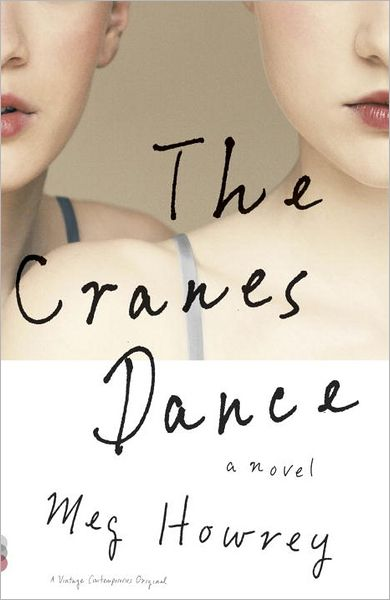 The Cranes Dance cover