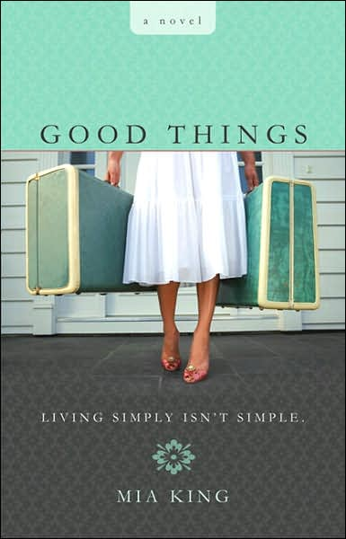 Good Things cover