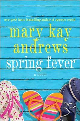 Spring Fevercover