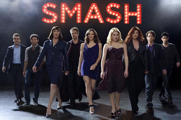 Smash season finale airs tonight!