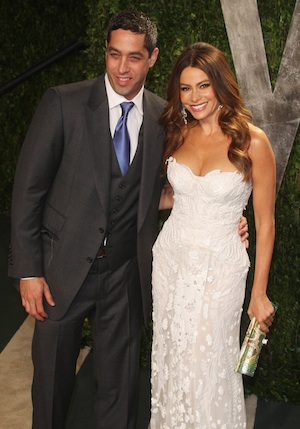 Sofia Vergara is suddenly single, splits from Loeb.