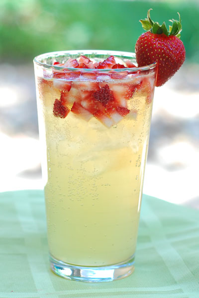 Refreshing summer mocktails for kids
