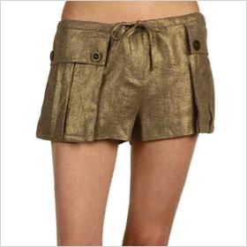 L.A.M.B Cargo Shorts ($245)