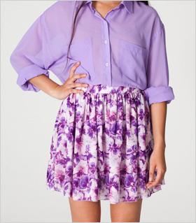 Violet Obsession