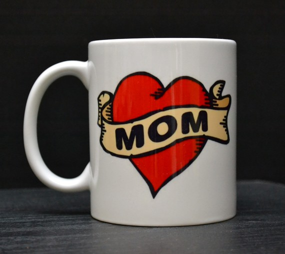 Mother's Day gifts for the tattooed mom