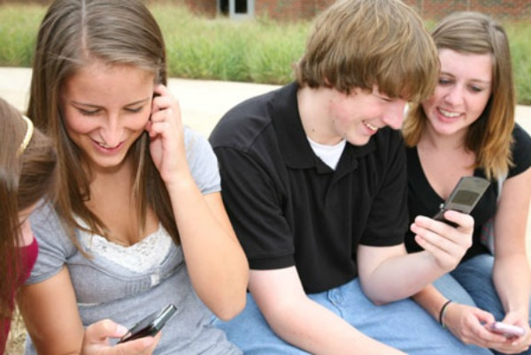 Teens and gadgets