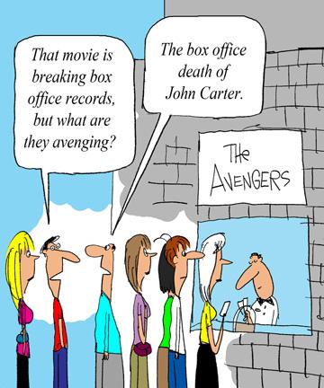 Super box office hit