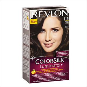 Revlon ColorSilk Luminista