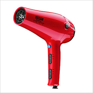 Conair Ion Shine Ceramic 1875W Cord-Keeper Hair Dryer