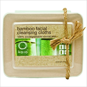 Kaia Bamboo Facial Cleaning Cloths