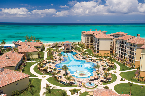 Plan a BFF getaway in the Caribbean