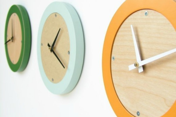 Uncommon Clocks