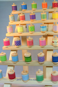 Deluxe Tower of Washi Tape