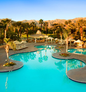 The Westin Mission Hills Resort & Spa, Rancho Mirage