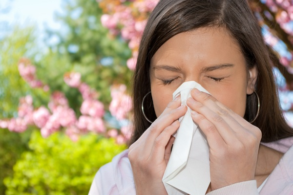 Beat Seasonal Allergies