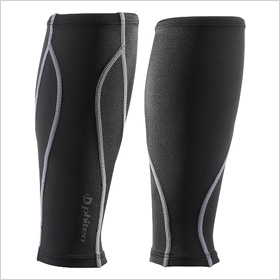 PHITEN X30 Compression Calf Sleeves