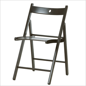 TERJE folding chairs