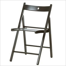 TERJE folding chairs
