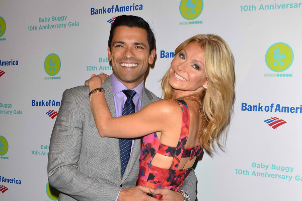 Kelly Ripa Tattoos