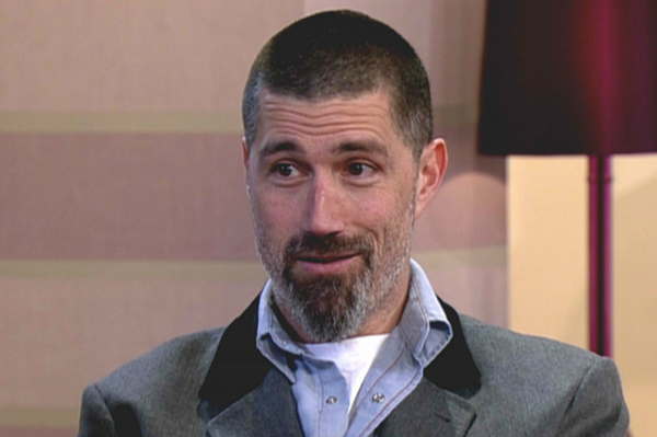 Lost Actor Matthew Fox