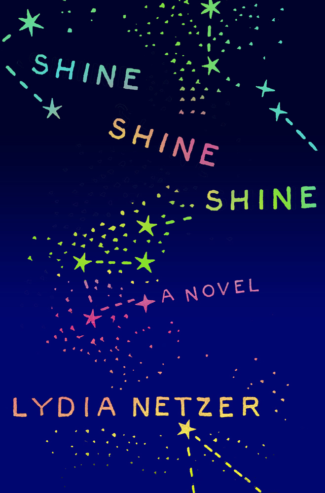A Q&A with Lydia Netzer