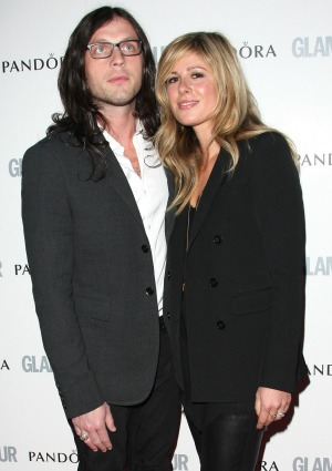 Baby for Jessie Baylin & Nathan Followill!