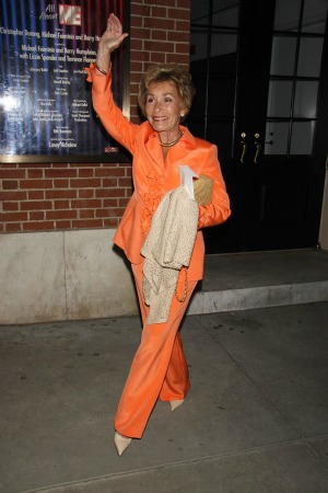 Judge Judy Emmy Upsets