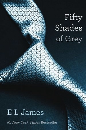 Fifthy Shades of Grey