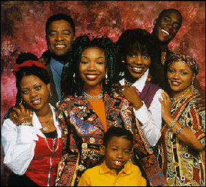 Moesha actress Yvette Wilson dead from cervical cancer