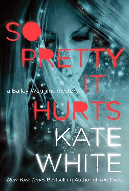 Author Katie Lee's summer reading
