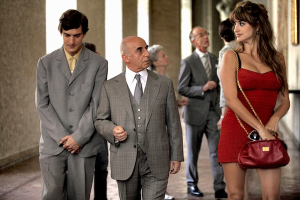 To Rome With Love Penelope Cruz