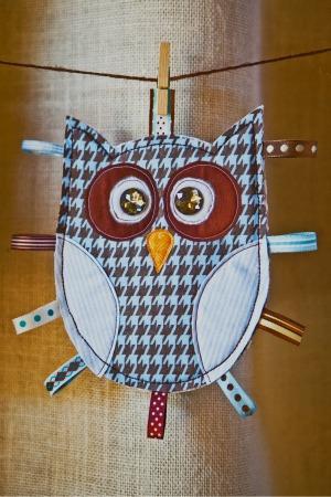 owl taggie
