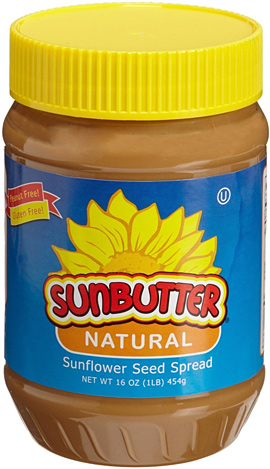 Sunbutter