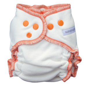 Another pricey, yet delicious choice for diaper lovers everywhere, ...