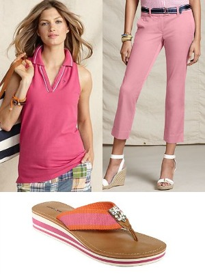 Jazz up your wardrobe with color