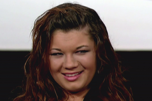 Amber Portwood talks on eve of prison stay