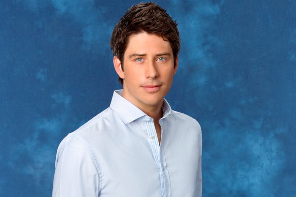 Arie, The Bachelorette